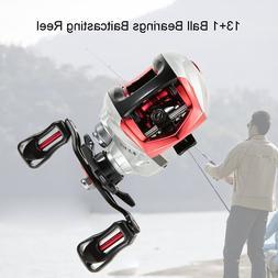 <font><b>13</b></font>+1BB Ball Bearings <font><b>Fishing</b