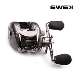 Kawa <font><b>Baitcasting</b></font> Fishing <font><b>Reel</