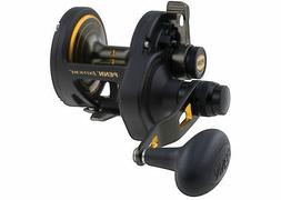 Penn FTH25NLD2 Lever Drag 2-Speed Reel