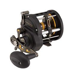 Penn FTHII30LWLH Spinning Rod & Reel Combos, Black Gold