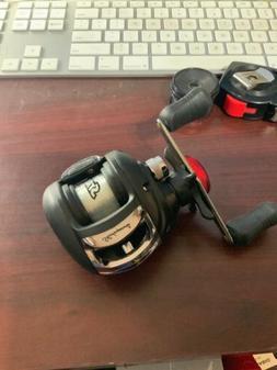 Shakespeare GX2LPA Baitcasting Fishing Reel