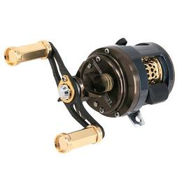 Ice Fishing Drum Reel Surf Casting Round Baitcast Reel Fishi