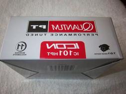 Quantum  Icon PT Baitcast Reel LH, IC101HPT, New in box, 7.0