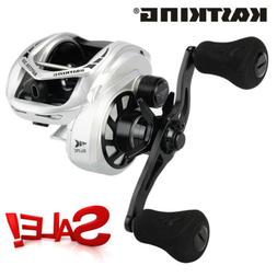 KastKing Kapstan 300 Saltwater Baitcasting Fishing Reel Up t