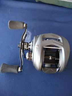 Okuma Komodo SS 6.3:1 Low Profile Baitcast Reel, Right Hand