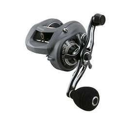 Komodo SS LowProfile Baitcasting Reel 6.3:1 Power Handle RH