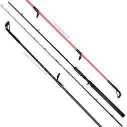 KastKing New Krome Salmon/Steelhead Fishing Rods Alaska King