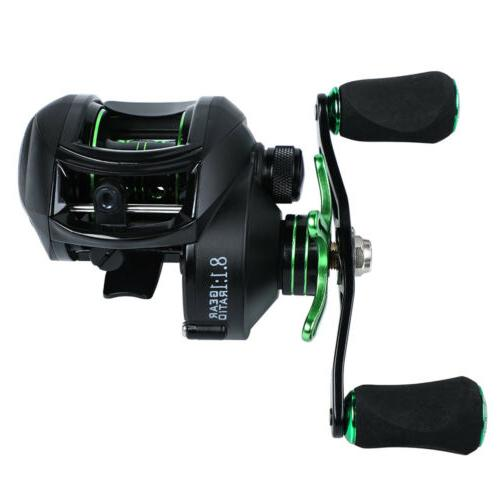 12+1BB Fishing Reel Reinforced High