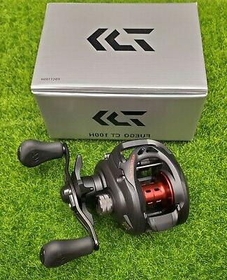 713ba46aa56 2017 NEW DAIWA FUEGO CT 100H Right Hand