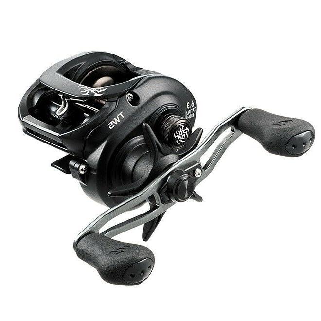 2018 new tatula 150 baitcasting bass fishing