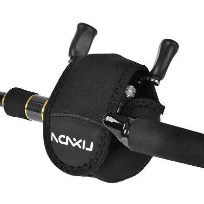 Fishing Storage Reel Protective Cover