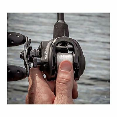 Abu Revo -WINCH-L Profile Bass Reel