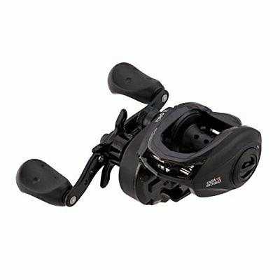 Abu Revo X -WINCH-L Low Profile Baitcasting Bass Reel