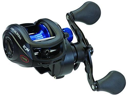 Lews Fishing AH1H, AH Speed SpoolBaitcast Reel