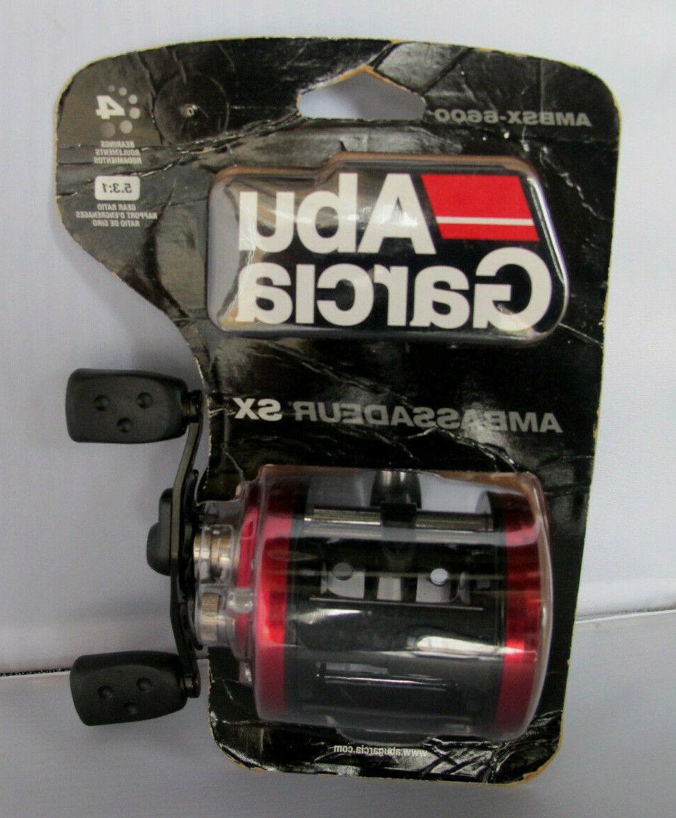 ambsx 6600 c