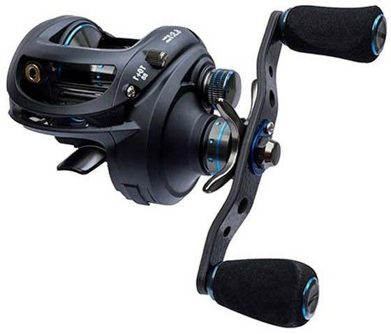 apex fishing reel magnum baitcast reel 6