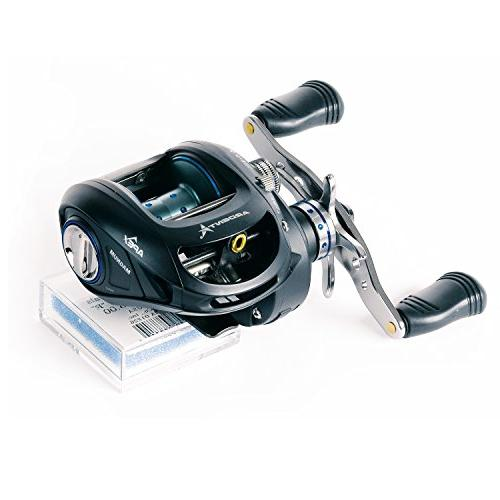 Ardent Reel-6.5:1 Hand