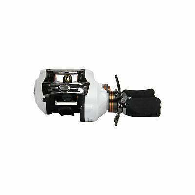 Ardent Arrow II Baitcaster Ratio,