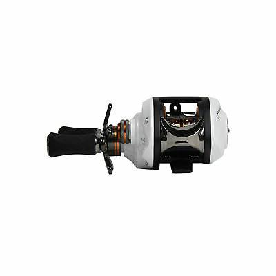 Ardent Arrow Baitcaster Fishing Reel, 7.0:1 Ratio, Handed