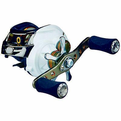 arrow ii baitcaster fishing reel 7 0