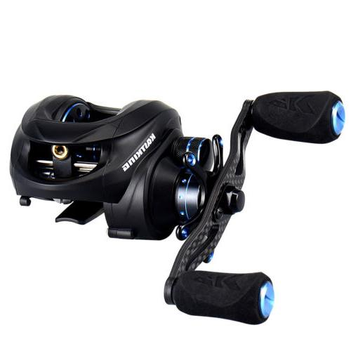 assassin carbon baitcasting reels 5 7 oz