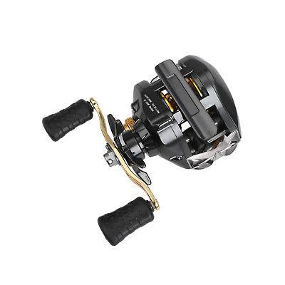 Baitcasting 6.3:1 Gear Ratio Bait