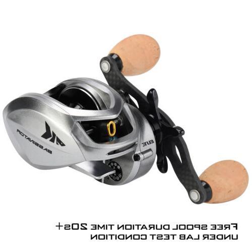 KastKing Bassinator High Speed Lightweight Fishing