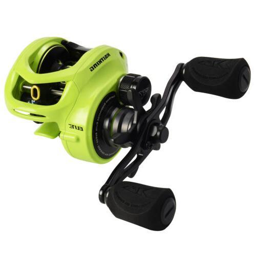 KastKing Elite High Speed Baitcasting Reel Lightweight Fishing