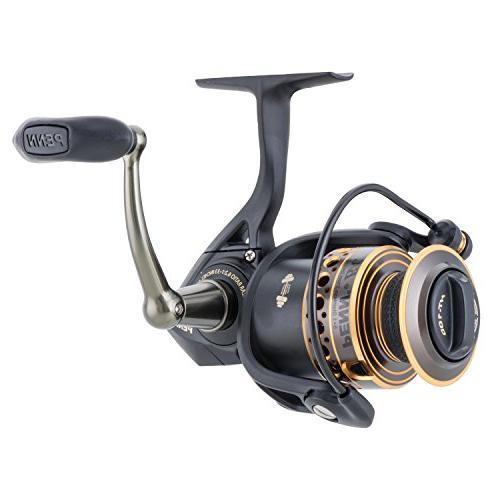 Penn 1338217 Battle 2500 Fishing Reel