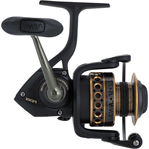 Penn Battle 2500 Fishing