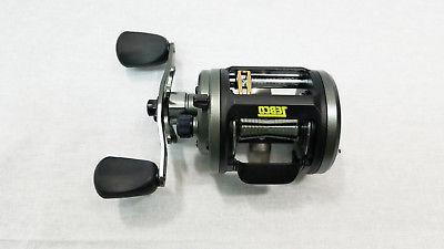 ZEBCO BIG 350 BAITCAST CATFISH REEL, BCXT350