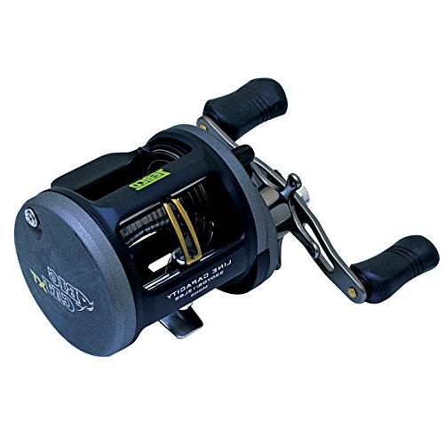 Zebco Big 350 Reel