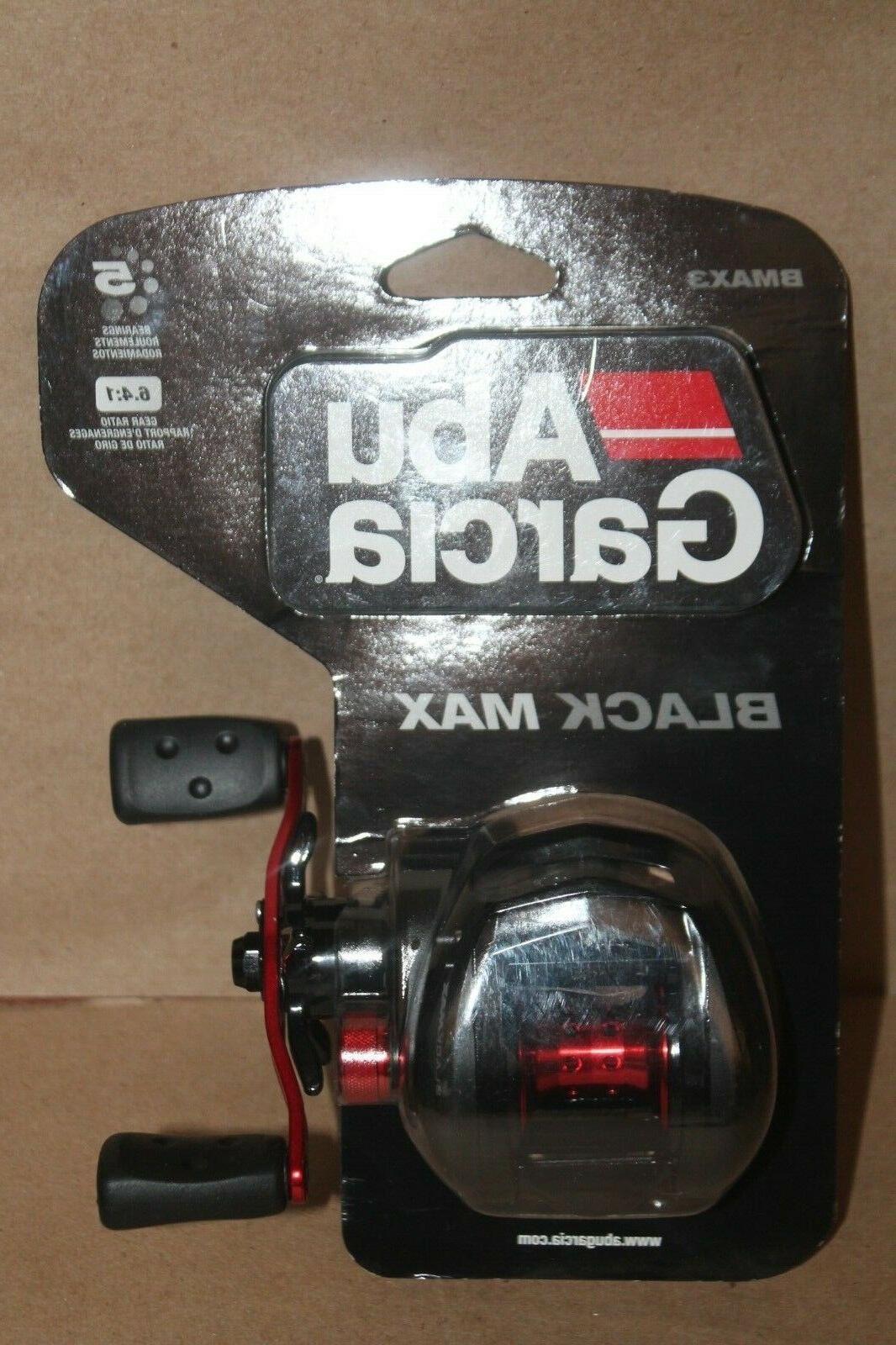 bmax3 right handed black max low profile