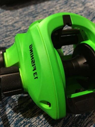 Brand New Sport Right Hand Reel