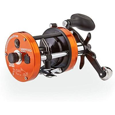c3 6500 ambassadeur catfish special round baitcast