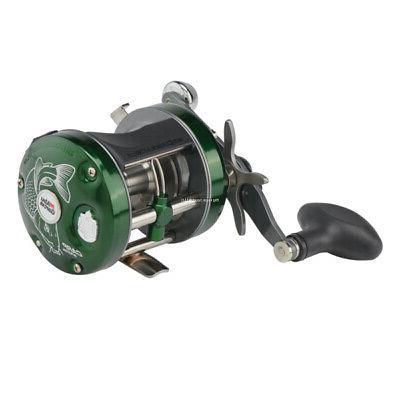 c3 6500crpspc ambassadeur carp special baitcast round