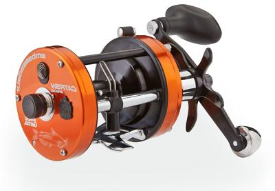 Catfish Special 6500 5.3: Gear Ratio, 4 Bearings, Retrieve Rate, Drag,