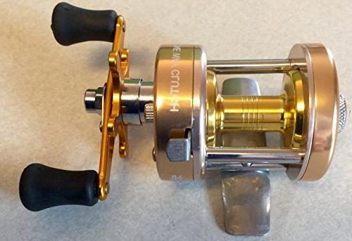 cl20 baitcast panfish reel 3