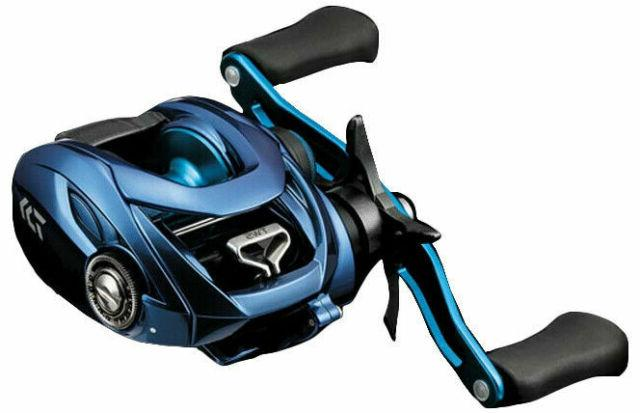 coastal tws 150 low profile right hand