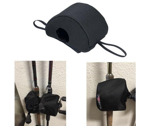 company stretch reel cover low profile fits