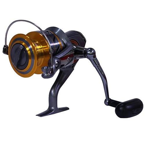 crossfire 3bi spinning reel