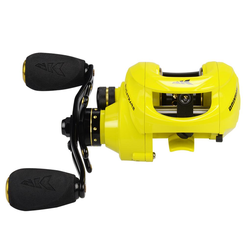 <font><b>KastKing</b></font> <font><b>Reel</b></font> Drag Power 12 High Speed Handle for Fishing