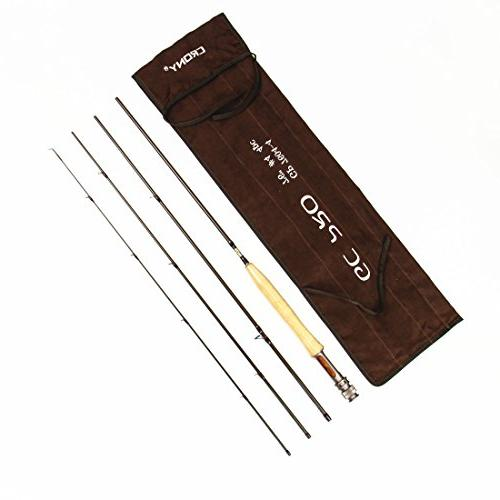 gc series fly rod