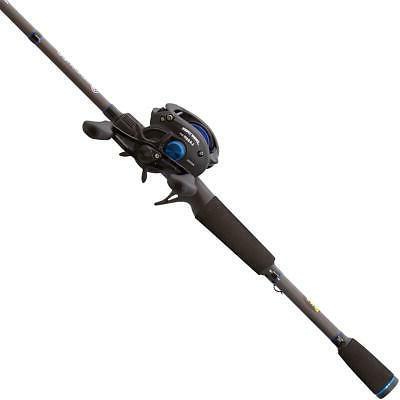 lew s american hero baitcasting rod