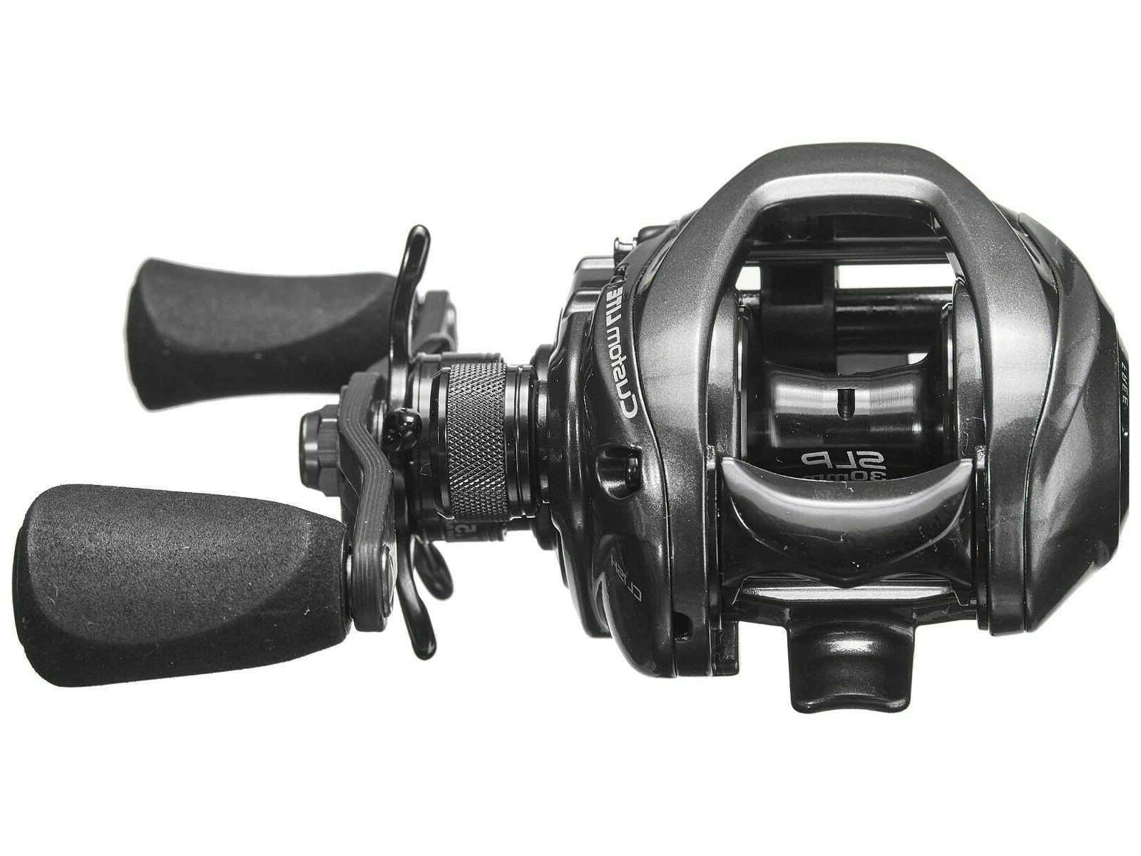 Lew's Speed 7.5:1 Hand Reel CL1SH