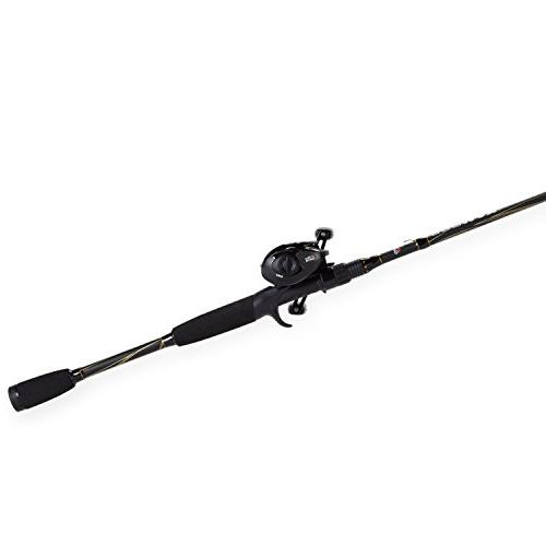 Abu Max Fishing 6.5 Feet, Medium