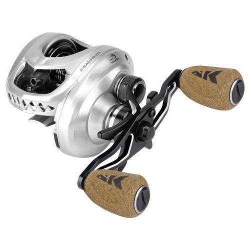 KastKing 4 Color Gear Ratio Fishing Reels