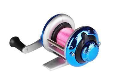 Mini Bait Casting Spinning Reel Water Wheel
