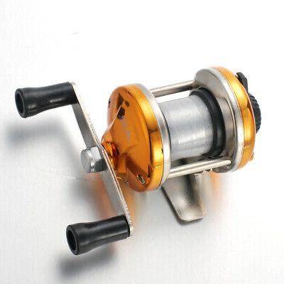 Mini Casting Spinning Reel Water