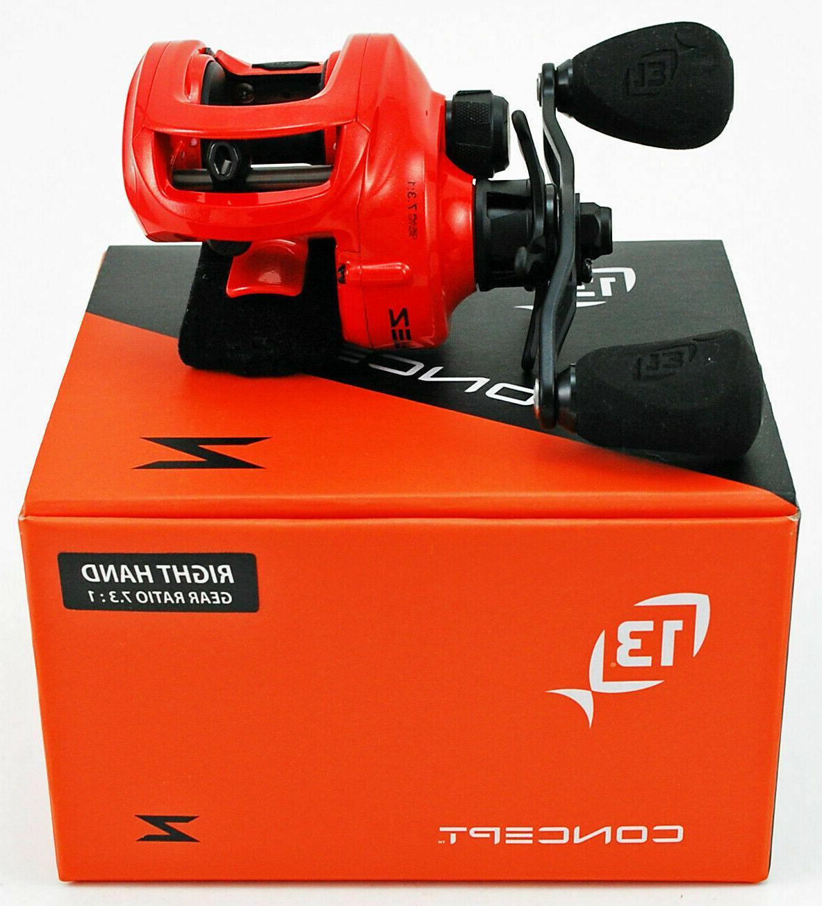 new concept z 7 3 1 gear